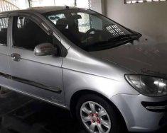 Bán Hyundai Getz 1.1 năm sản xuất 2008, màu bạc xe gia đình  giá 220 triệu tại Đà Nẵng