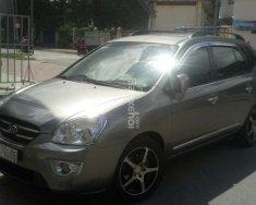 Bán ô tô Kia Carens đời 2010, màu xám (ghi) giá 345 triệu tại Tp.HCM