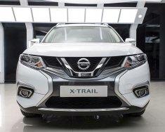 Khuyến mại ra mắt X-Trail 2018 giá 976 triệu tại Hà Nội