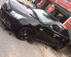 Bán Chevrolet Cruze năm 2010, màu đen, giá chỉ 299 triệu giá 299 triệu tại Hà Nội