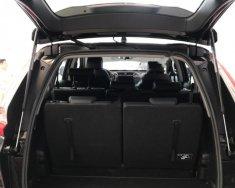 Bán xe CRV 2018 bản G màu đen, chất liệu ghế da cao cấp, nội thất ốp gỗ giá 1 tỷ 13 tr tại Hà Nội