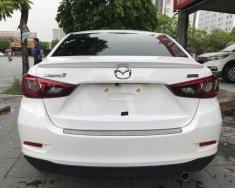 Bán Mazda 2 1.5 sedan màu trắng giá 488 triệu tại Hà Nội