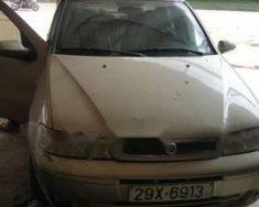Cần bán xe Fiat Albea 2005, màu trắng chính chủ giá 135 triệu tại Hà Nội