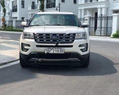 Auto Hoàng Hải 544 Nguyễn Văn Cừ Long Biên bán Ford Explorer Limited, đăng ký lần đầu T2/2017 giá 2 tỷ 135 tr tại Hà Nội