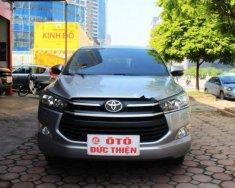 Ô Tô Đức Thiện bán Toyota Innova 2.0G đời 2018, màu xám giá 845 triệu tại Hà Nội