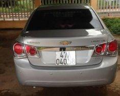 Cần bán gấp Chevrolet Cruze LS năm 2012, xe chưa đâm dụng, bao test hãng giá 345 triệu tại Đắk Lắk