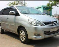 Bán xe Toyota Innova 2008, màu bạc giá 350 triệu tại Đà Nẵng