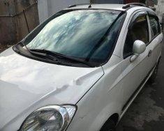 Bán xe Chevrolet Spark sản xuất 2011, màu trắng giá 150 triệu tại Tp.HCM