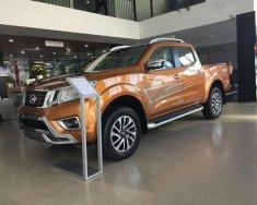Bán Nissan Navara số EL - VL bán tải 1 cầu - 2 cầu số tự động full options giá 635 triệu tại Hà Nội