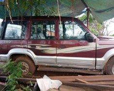 Cần bán Mekong Pronto 1995, màu đỏ, giá 65tr giá 65 triệu tại Gia Lai
