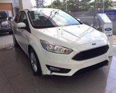 Bán ô tô Ford Focus đời 2018, màu trắng giá Giá thỏa thuận tại Tp.HCM