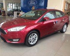 Bán xe Ford Focus mới 100%, 2018, xe đẹp, giá tốt nhất tháng, xe giao ngay giá 569 triệu tại Tp.HCM
