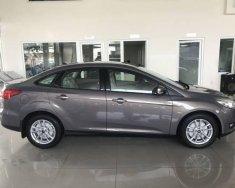 Bán ô tô Ford Focus EcoBoost 1.5L AT năm 2018, màu xám, giá tốt giá 575 triệu tại Tp.HCM