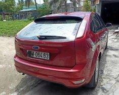 Bán ô tô Ford Focus sản xuất năm 2011, màu đỏ giá 415 triệu tại Khánh Hòa
