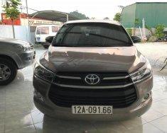 Bán Toyota Innova G AT năm sản xuất 2018 mới chạy 3000km giá 820 triệu tại Lạng Sơn