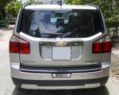 Cần bán xe Chevrolet Orlando cuối 2016, màu bạc giá 563 triệu tại Tp.HCM