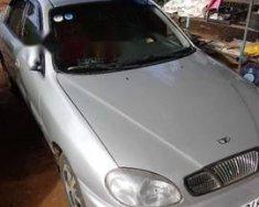 Bán xe Daewoo Lanos 2000, màu bạc giá cạnh tranh giá 80 triệu tại Gia Lai