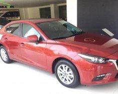 Cần bán xe Mazda 3 1.5 AT sản xuất năm 2018, màu đỏ  giá 659 triệu tại Nghệ An