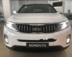 Cần bán Kia Sorento đời 2018, màu trắng giá cạnh tranh giá 917 triệu tại Tp.HCM