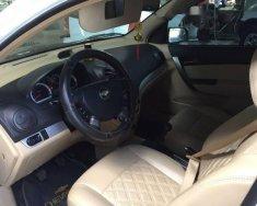Bán Chevrolet Aveo đời 2017, màu trắng xe gia đình giá 355 triệu tại BR-Vũng Tàu