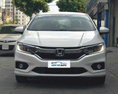 Honda City 1.5 TOP 2017 - đẹp nhất trên thị trường giá 615 triệu tại Hà Nội