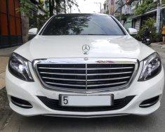 Cần bán Mercedes S400 Mode 2016, màu trắng giá 2 tỷ 798 tr tại Tp.HCM