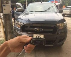 Bán Ford Ranger năm sản xuất 2016, màu xanh giá 579 triệu tại Nghệ An