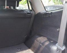 Bán xe Hyundai Santa Fe MLX sản xuất năm 2008, màu đen, xe nhập giá 569 triệu tại Hà Nội