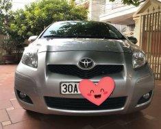 Cần bán xe Toyota Yaris 2011, màu bạc, xe nhập số tự động, 425 triệu giá 425 triệu tại Hà Nội