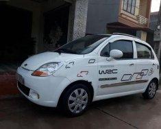 Cần bán xe Chevrolet Spark LT 0.8 MT đời 2011  giá 116 triệu tại Bắc Giang