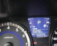Bán xe Hyundai Accent 2014, màu nâu, xe gia đình giá 430 triệu tại Bình Dương