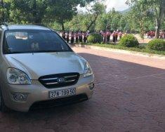 Xe cũ Kia Carens 1.6 MT đời 2010 còn mới  giá 320 triệu tại Hà Tĩnh