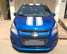 Bán xe Chevrolet Spark đời 2015, số tự động, bản full LTZ giá 265 triệu tại Tp.HCM