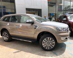Bán Ford Everest 2.0L Titanium 2018, tặng ngay phụ kiện, phim cách nhiệt, hỗ trợ ngân hàng trên toàn quốc, 0979 572 297 giá 1 tỷ 175 tr tại Hà Nội
