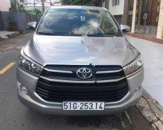 Cần bán xe Toyota Innova 2.0E đời 2016 số sàn  giá 685 triệu tại Tp.HCM