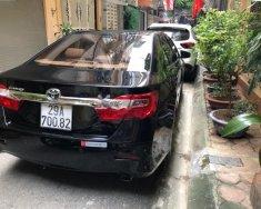Xe cũ Toyota Camry 2.5G năm 2013, màu đen giá 794 triệu tại Hà Nội