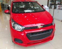 Bán Chevrolet Spark Van Duo 2018 - Nhỏ gọn, tiện lợi khi đi trong phố giá 259 triệu tại Hà Nội