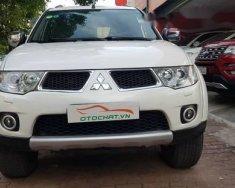 Bán Mitsubishi Pajero Sport, 3.0 Mivec, máy xăng, số tự động giá 560 triệu tại Hà Nội