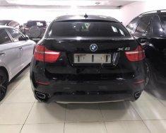 Bán BMW X6 XDriver 3.5i 2009, màu đen, xe nhập giá 890 triệu tại Hà Nội