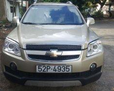 Bán ô tô Chevrolet Captiva đời 2008, giá tốt, liên hệ chính chủ 0942892465 Thanh giá 335 triệu tại Tp.HCM