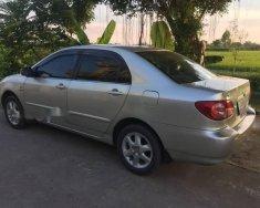 Bán Toyota Corolla altis năm sản xuất 2005, màu bạc giá 300 triệu tại Ninh Bình