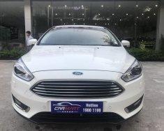 Bán xe Ford Focus 1.5 EcoBoost đời 2018, màu trắng giá 750 triệu tại Hà Nội