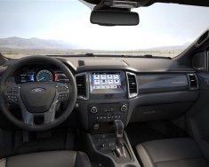 Ford Ranger 2018 đủ màu, xe giao ngay giá 918 triệu tại Tp.HCM