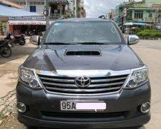 Tôi cần bán lại xe Fortuner 2013, số sàn, máy dầu, mẫu 2014 giá 795 triệu tại Hậu Giang