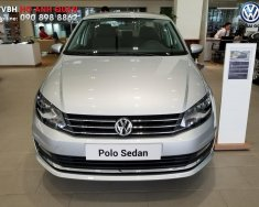 Xe Volkswagen Polo Sedan, xe 5 chỗ chính hãng giá tốt, trả góp 90% giao xe ngay/ hotline: 090.898.8862 giá 699 triệu tại Tp.HCM