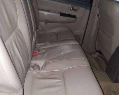 Bán Toyota Fortuner sản xuất năm 2012, màu xám xe gia đình, giá tốt giá 650 triệu tại Đồng Nai