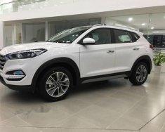 Bán Hyundai Tucson sản xuất 2018, màu trắng, 765tr giá 765 triệu tại Hà Nội