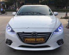 Bán ô tô Mazda 3 năm sản xuất 2016, màu trắng  giá 625 triệu tại Hải Phòng