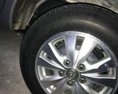 Cần bán gấp Toyota Innova sản xuất 2011, màu bạc, giá 530tr giá 530 triệu tại Long An