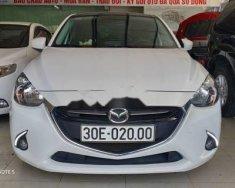Bán Mazda 2 sản xuất năm 2016, màu trắng   giá 525 triệu tại Hà Nội